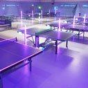 Dark PING 2016 au club de Saint Marceau Orleans Tennis de Table